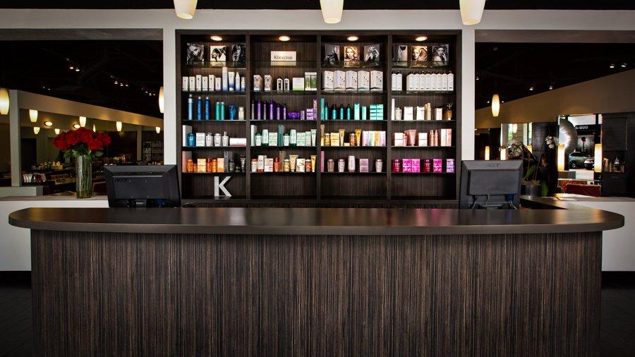 Kharisma Hair Studio - Houston's Best Hair Salon