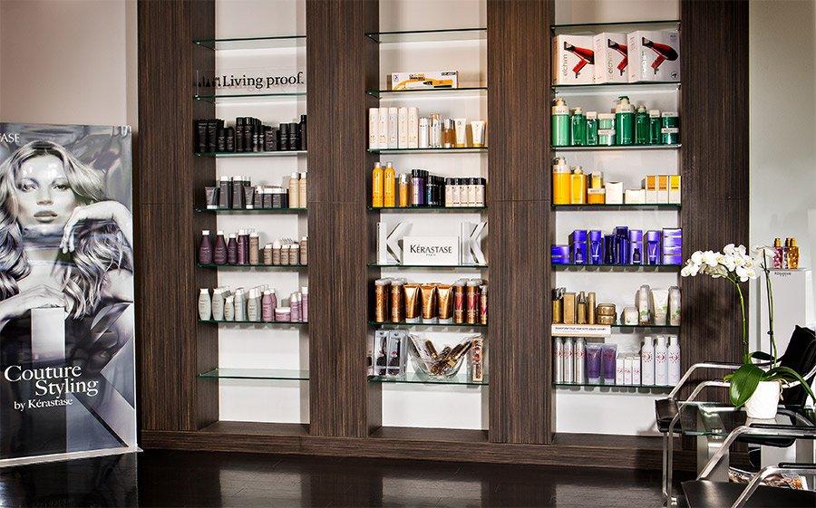 Kharisma Hair Studio Houstons Best Hair Salon